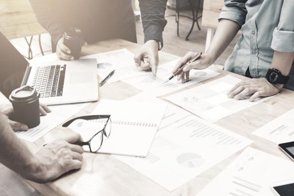 Travailler chez Cedarnet implique pluridisciplinarité, challenge technique et collaboration