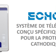 Echo-Systeme de telemesure Protection Cathodique